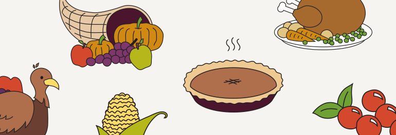 Grateful Girl: An ESL Listening Activity for Thanksgiving | Sprout
