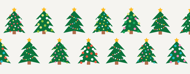 3 Christmas Tree Crafts for English Class | Sprout English